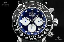 Invicta Men's 52mm Reserve Collection Swiss Chronograph Silicone Strap Watch