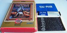 C64: Tai-Pan - Ocean Software 1987