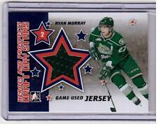 RYAN MURRAY 11/12 ITG Prospects Update Set Draft Days Star Jersey Rookie #02