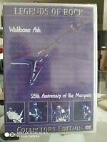 Wishbone Ash - Wishbone Ash: Legends Of Rock [DVD] Nuovo