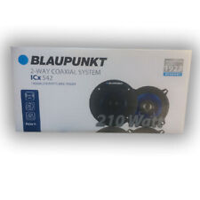 Blaupunkt Lautsprecher ICx542 130mm - 30W RMS 2100W max Car Coaxial Speaker