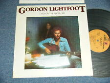 GORDON LIGHTFOOT Japan 1975 P-8551R NM LP COLD ON THE SHOULDER