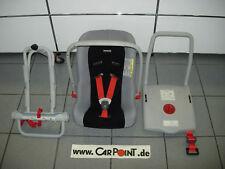 Porsche Baby Sitz seat Isofix Go+ 95504480042 neu