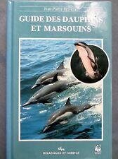 Guide des dauphins et marsouins, Delachaux et Niestlé, 1990
