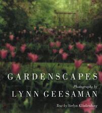Lynn Geesaman: Gardenscapes-ExLibrary
