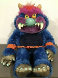 My Pet Monster Hand Cuffs Only! (Shackles/Handcuffs) Animal Not Included!