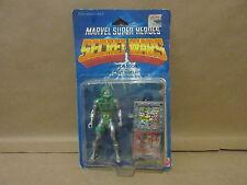 Marvel Super Heroes Secret Wars Doctor Doom and his Secret Shield
