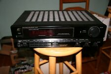 SANSUI RZ-1000 COMPUTERIZED STEREO RECEIVER WORKING CONDITION