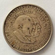 1952-P Washington Carver Half Dollar Silver Commemorative U.S. Coin A4129