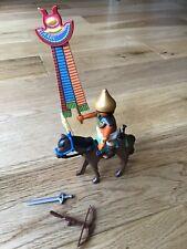 Pharaoh Army Warrior Figure , Horse & Accessories