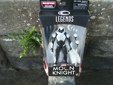 MARVEL LEGENDS MOON KNIGHT VULTURE BAF SERIES 6'' FIGURE BRAND NEW AND SEALED