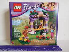 LEGO FRIENDS - Andrea's Mountian Hut - Model # 41031 - 119 pc set - Ages 5-12