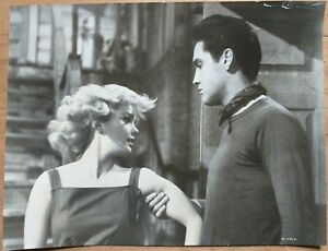 ELVIS PRESLEY, TUESDAY WELD, Wild in the Country (1961), fg104