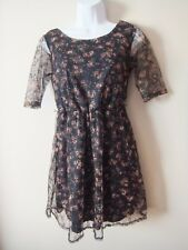 Atmosphere Ladies Floral Dress Size 8