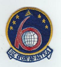 60's-70's 60th BOMB SQUADRON(ACE NOVELTY)  patch