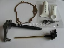 VW Golf Passat Lupo Polo Fabia Leon A3 A4 A6 Wischermotor Hinten Reparaturset