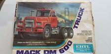 Ertl Mack Dm 600 Truck