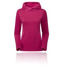Capi d' abbigliamento da campeggio da donna rosi pile , Taglia XL