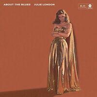 Julie London - About The Blues + 4 Bonus Tracks [New Vinyl LP] Bonus Tracks