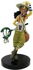"One Piece Half Age Characters Vol. 1 With Base-Stand ~4"" - Usopp (Googles Off)"
