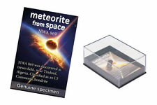 Collectable Meteorites