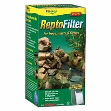 Aquariums Decorative Reptile Filter Frog Turtle Newt Tank 20 Gallons Tetra NEW