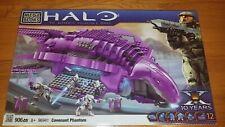 Mega Bloks Halo Covenant Phantom 96941 New in Box (NIB)
