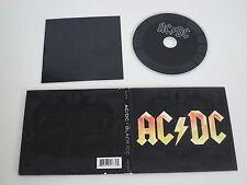 AC/DC/BLACK ICE(COLUMBIA 886973926382) CD ALBUM DIGIPAK