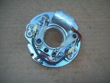 NOS MoPar 1965 66 67 68 69 70 71 HEMI 413 426 440 Dual Point Breaker Plate