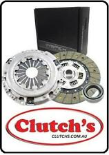 Clutch Kit fits Holden Nova 1.4 1.4L LF 9/1991-10/1994