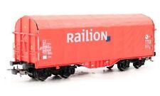 Märklin Güterwagen für Spur Z Modelleisenbahn