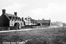 ztr-24 Rushlake Green, Warbleton nr Heathfield, Sussex. Photo