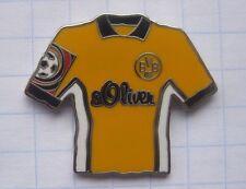 BVB 09/Championnat/S. Oliver/Borussia Dortmund... maillot-PIN (131e)