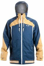Oakley Originate Mens Snowboard Ski Jacket Medium Winter Snow Coat Rare RRP£240