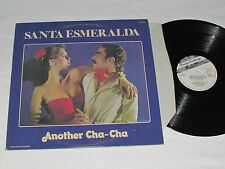 SANTA ESMERALDA Another Cha-Cha LP 1979 Jimmy Goings Foreign Exchange Records VG