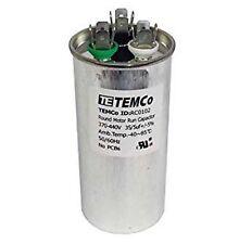 Motor Run AC Capacitor 35/5 uF, 370-440V AC ( 28P320 )