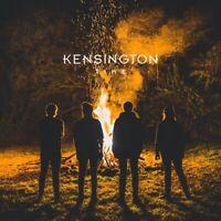 KENSINGTON - TIME (LIMITED EDITION DIGIPAK)    CD NEU