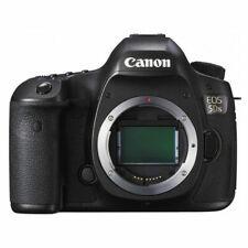 Canon EOS 5ds 50.6mp Camera Body Full Frame Digital SLR 1 YR AU WTY