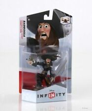 Captain Barbossa Barbosa - Disney Infinity 1.0 Pirates Figure - BRAND NEW