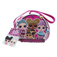 New LOL Surprise! Crossbody Bag- Pink