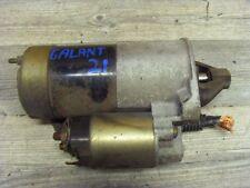 Mitsubishi galant vi motor de arranque Starter md362910 m001t84884 (21) *