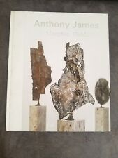 Anthony James : Morphic Fields (2014, Hardcover)