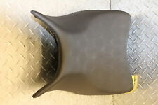 2015 HONDA CBR300R FRONT DRIVERS SEAT PAD SADDLE PILLION