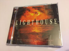 LIGHTHOUSE (Debbie Wiseman) OOP 2000 Silva Screen Soundtrack Score OST CD NM