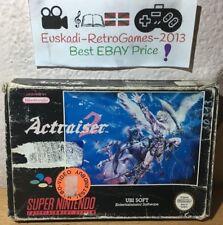 SNES-ActRaiser 2 para Super Nintendo