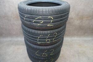 NEU 4 x 225 45 17 91W  DOT20 Bridgestone Potenza S001 RSC RFT C62