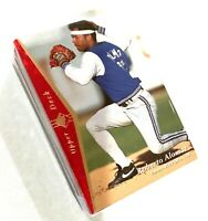 50) ROBERTO ALOMAR Toronto Blue Jays 1995 Upper Deck *SP* Baseball Card #201 LOT