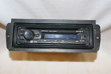 Sony Aftermarket CDX9GT07 Xplod Radio Single Cd Mp3 Wma Player with Aux