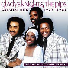 Gladys Knight, Glady - Greatest Hits 1973-1985 [New CD]