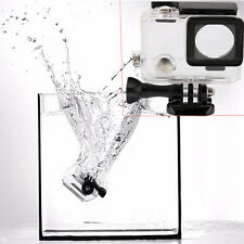 Waterproof Transparent Diving Protect Housing Case Cover ZY For GoPro Hero 4 3+